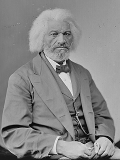 douglass single guys A summary of chapters vii–viii in frederick douglass's  white men are known  after watching ships' carpenters write single letters on lumber, douglass .