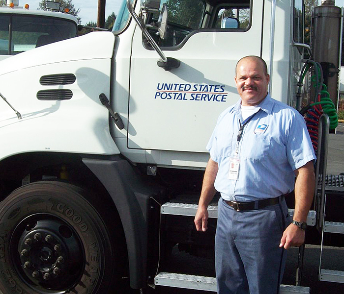 MVS Operators Honored For Safe Driving By National Safety