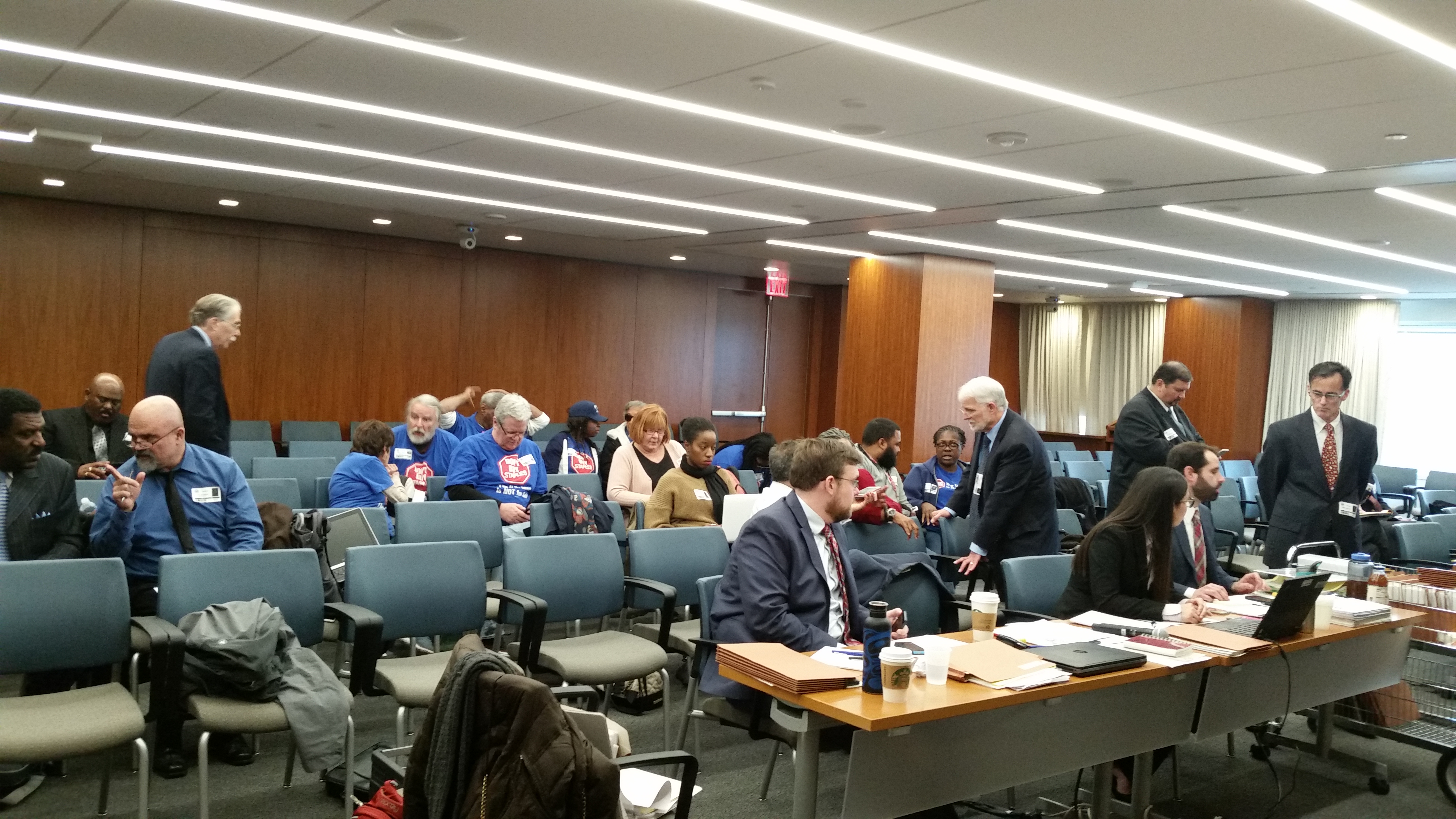 APWU: NLRB Hearing on Staples Deal Finally Gets to the Heart of the .
